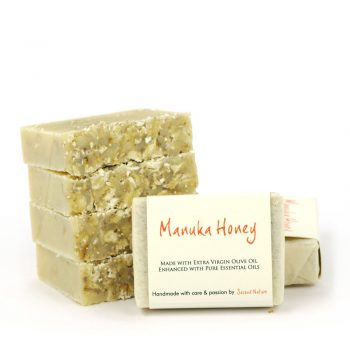 Manuka Honey Mini Guest Soap (standard) 10