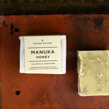 Handmade Soap - Manuka Honey